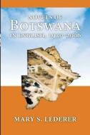 novelsinenglishinbotswana